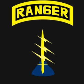 US Army Ranger Logo