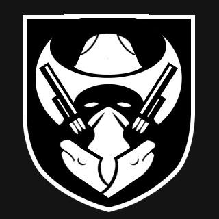 gunslinger v2 187 emblems for battlefield 1 battlefield 4 battlefield hardline