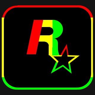 Rockstar Games Rasta L...