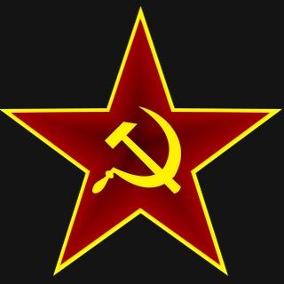 Soviet Red Star Symbol – Aquiziam