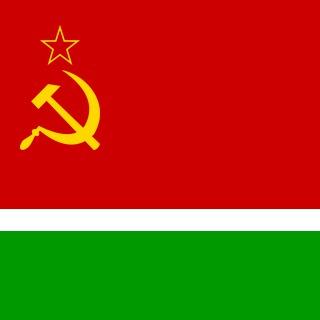 Lithuanian Soviet Socialist Re...