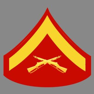 marine corporal