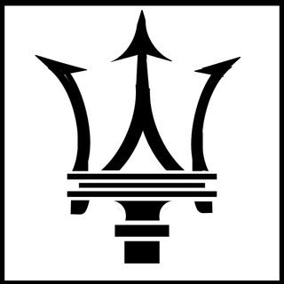 maserati logo emblems for battlefield 1 battlefield 4