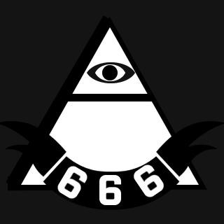 Illuminati 666 » Emblems for Battlefield 1, Battlefield 4