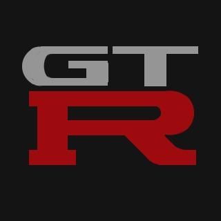 Nissan Skyline Gt R Emblem
