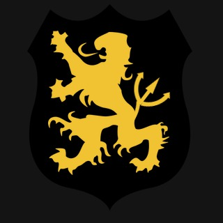 DEVGRU gold squadron patch » Emblems for Battlefield 1, Battlefield