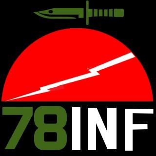 78th Training Division Emblems For Battlefield 1 4 Hardline 5 V