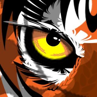 Tiger Eye Emblems For Battlefield 1 Battlefield 4 Battlefield