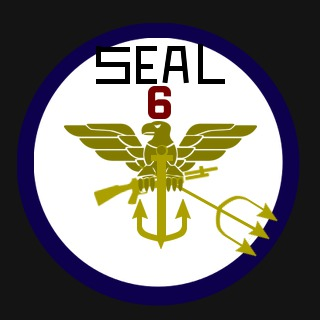 SEAL team 6 logo » Emblems for Battlefield 1, Battlefield 4