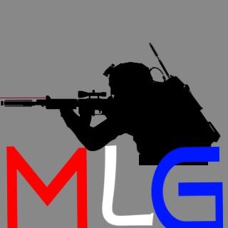 Mlg Sniper Dude Emblems For Battlefield 1 Battlefield 4
