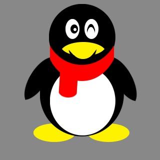 腾讯企鹅图标/Tencent penguin logo » Emblems for Battlefield