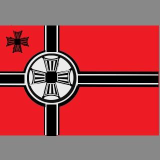 WW2 German Flag » Emblems for Battlefield 1, Battlefield 4